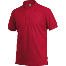 Craft Classic Polo Pique T-shirt Homme, bright red
